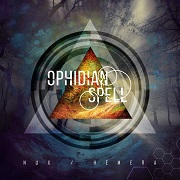 Review: Ophidian Spell - Nux / Hêmera