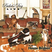 Pavlov's Dog: House Broken Live 2015