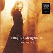 Loreena McKennitt: The Visit - Limitierte 25th Anniversary-180g-Vinyl-Edition