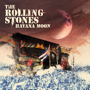 DVD/Blu-ray-Review: The Rolling Stones - Havana Moon - The Rolling Stones Live In Cuba 2016