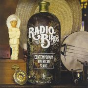 Radio Birds: Contemporary American Slang