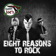Review: Sloppy Joe's - Eight Reasons To Rock