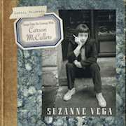 Suzanne Vega: Lover, Beloved: Songs From An Evening With Carson McCullers
