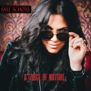 Sari Schorr & The Engine Room: A Force Of Nature