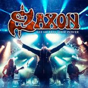DVD/Blu-ray-Review: Saxon - Let Me Feel Your Power