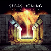 Sebas Honing: The Big Shift