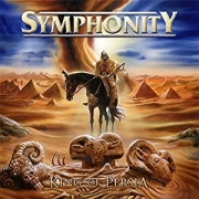 Symphonity: King Of Persia