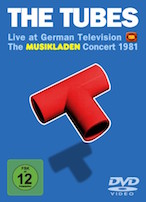 The Tubes: Live at German Television – The Musikladen Concert 1981