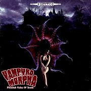 Vampyromorpha: Fiendish Tales Of Doom