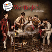 Review: We Banjo 3 - String Theory