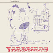 The Yardbirds: Roger The Engineer bzw. Yardbirds - 50th Anniversary Special