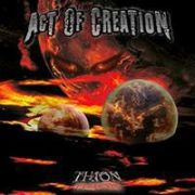 Review: Act Of Creation - Thion