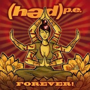 Review: (hed) p.e. - Forever!