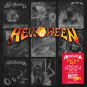 Helloween: Ride The Sky - The Very Best Of 1985-1998