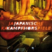 Review: Japanische Kampfhörspiele - The Golden Anthropocene