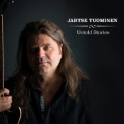 Review: Jartse Tuominen - Untold Stories