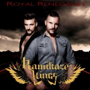 Kamikaze Kings: Royal Renegades