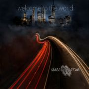 Massive Wagons: Welcome To The World