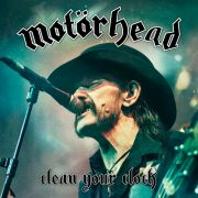 DVD/Blu-ray-Review: Motörhead - Clean Your Clock