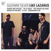 Review: Suzanne'Silver - Like Lazarus