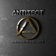 DVD/Blu-ray-Review: Antisect - The Rising Of The Lights