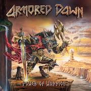 Armored Dawn: Power Of Warrior