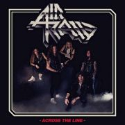 Review: Air Raid - Across The Line