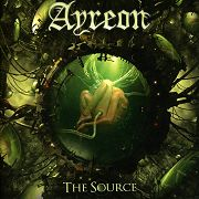 DVD/Blu-ray-Review: Ayreon - The Source