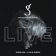 DVD/Blu-ray-Review: Beauty Of Gemina - Minor Sun Live In Zurich