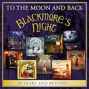 Blackmore's Night - To The Moon And Back – 20 Years And Beyond...