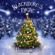 Blackmore's Night: Winter Carols - 2017-2CD-Edition