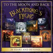Blackmore's Night - To The Moon And Back - 20 Years And Beyond …
