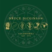 Review: Bruce Dickinson - Soloworks