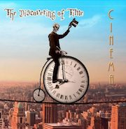 Cinema: The Discovering Of Time