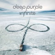 DVD/Blu-ray-Review: Deep Purple - inFinite – Limited Edition CD+DVD