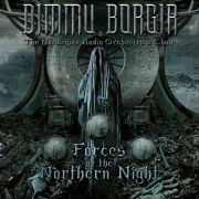 DVD/Blu-ray-Review: Dimmu Borgir - Forces Of The Northern Light