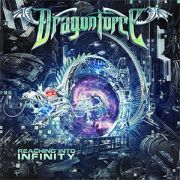 Dragonforce: Reaching Into Infinity - Special Edition