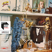 Brian Eno: Here Come The Warm Jets (1974) – Deluxe Ltd. Edition Gatefold, Vinyl in 45rpm Half-Speed Remaster