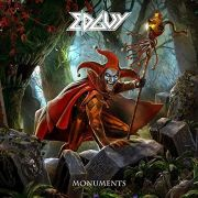 Review: Edguy - Monuments