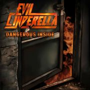 DVD/Blu-ray-Review: Evil Cinderella - Dangerous Inside