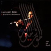 Review: Naissam Jalal & The Rhythms Of Resistance - Almot Wala Almazala