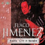 Review: Flaco Jiménez - Fiesta - Live in Bremen