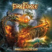 Review: FireForce - Annihilate The Evil
