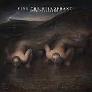 Review: Five The Hierophant - Over Phlegethon