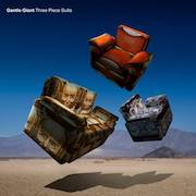 Review: Gentle Giant - Three Piece Suite (The Steven Wilson Remixes)