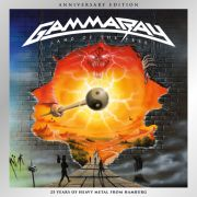 Gamma Ray: Land Of The Free - Anniversary Reissue