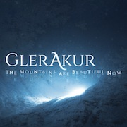 Review: GlerAkur - The Mountains Are Beautiful Now
