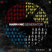 Review: Harmonic Generator - Heart, Flesh, Skull & Bones