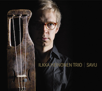 Review: Ilkka Heinonen Trio - Savu