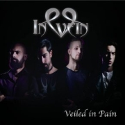 Review: In Vein - Veiled In Pain